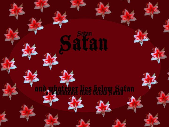 #4-NEW-SATAN